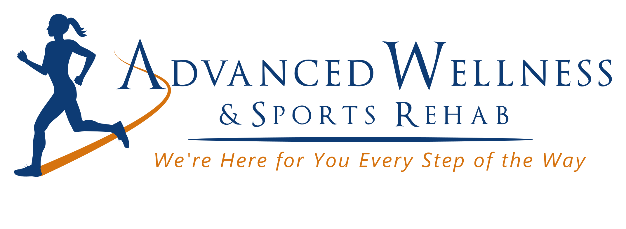 Advanced Wellness & Sports Rehab logo